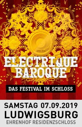 Electrique Baroque 2019