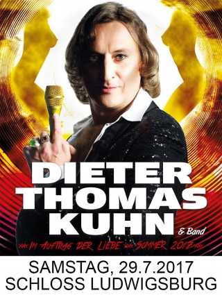 Dieter Thomas Kuhn & Band