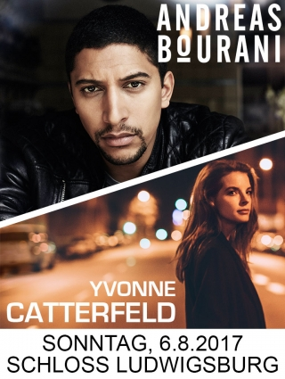 Andreas Bourani & Yvonne Catterfeld